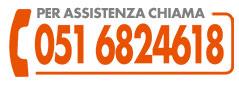 Assistenza 0516824618 | Ottani | Termoidraulica e Arredobagno | Bologna