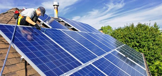 Impianti pannelli solari | Ottani | Termoidraulica | Bologna